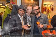 Jamie Oliver Restaurantopening - Jamie´s - Mi 25.10.2017 - Eric PAPILAYA, Alex LIST, Gerald FLEISCHHACKER51