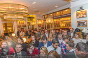 Jamie Oliver Restaurantopening - Jamie´s - Mi 25.10.2017 - 68