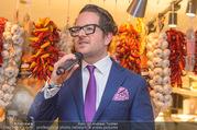 Jamie Oliver Restaurantopening - Jamie´s - Mi 25.10.2017 - Roy ZSIDAI76