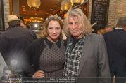 Jamie Oliver Restaurantopening - Jamie´s - Mi 25.10.2017 - Niki OSL, Rudi NEMECEK86