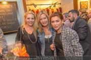 Jamie Oliver Restaurantopening - Jamie´s - Mi 25.10.2017 - Larissa WEING�RTNER, Petra WRABETZ, Isabella ABEL95