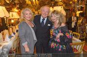 Friedrich Schiller 70er - Marchfelderhof - Mo 30.10.2017 - Susanna HIRSCHLER, Friedrich und Jeannine SCHILLER5