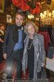 Friedrich Schiller 70er - Marchfelderhof - Mo 30.10.2017 - Inge UNZEITIG mit Sohn Kurt9
