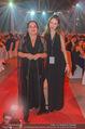 Sporthilfegala 2017 - Marxhalle - Do 02.11.2017 - Maria HAPPEL mit Tochter Paula89