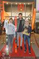 Winteropening - Nora Pure Sports - Sa 04.11.2017 - Elisabeth G�RGL, Eva-Maria BREM, Joachim PUCHNER14