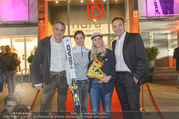 Winteropening - Nora Pure Sports - Sa 04.11.2017 - Elisabeth G�RGL, Eva-Maria BREM,  Harald SAUER, Christian CLERI16