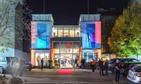 Winteropening - Nora Pure Sports - Sa 04.11.2017 - Nora Pure Sports Gesch�ft Store Shop von au�en150