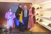 Liska Modenschau - Liska - Di 07.11.2017 - Robert LISKA mit Models10
