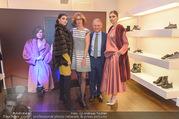 Liska Modenschau - Liska - Di 07.11.2017 - Robert LISKA, Angela BAILLOU mit Models12