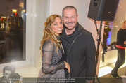 Liska Modenschau - Liska - Di 07.11.2017 - Djane COLETTE, Wolfgang REICHL23