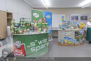 Eröffnung - SPAR Akademie - Mi 08.11.2017 - 19