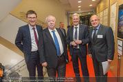 Eröffnung - SPAR Akademie - Mi 08.11.2017 - Alois HUBER, Michael H�UPL, Hans K. REISCH, Robert RENZ59