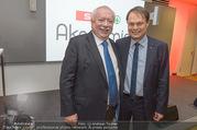 Eröffnung - SPAR Akademie - Mi 08.11.2017 - Gerhard DREXEL, Michael H�UPL70