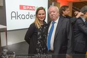 Eröffnung - SPAR Akademie - Mi 08.11.2017 - 72
