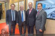 Eröffnung - SPAR Akademie - Mi 08.11.2017 - Gerhard DREXEL, Michael H�UPL, Christoph DICHAND, Fritz POPPMEI73