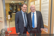 Eröffnung - SPAR Akademie - Mi 08.11.2017 - Gerhard DREXEL, Michael H�UPL74