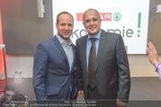Eröffnung - SPAR Akademie - Mi 08.11.2017 - Matthias STROLZ, Robert RENZ79