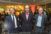 Eröffnung - SPAR Akademie - Mi 08.11.2017 - Christoph DICHAND, Wolfgang JANSKY80