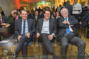 Eröffnung - SPAR Akademie - Mi 08.11.2017 - Gerhard DREXEL, J�rgen CZERNOHORSKZKY, Michael H�UPL82