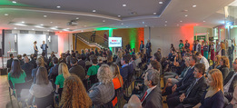 Eröffnung - SPAR Akademie - Mi 08.11.2017 - 95