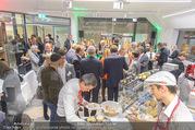 Eröffnung - SPAR Akademie - Mi 08.11.2017 - 143