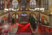 100 Jahre Juwelier Wagner - Palais Ferstel - Do 09.11.2017 - 3