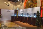 100 Jahre Juwelier Wagner - Palais Ferstel - Do 09.11.2017 - 9
