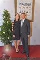 100 Jahre Juwelier Wagner - Palais Ferstel - Do 09.11.2017 - Hermann und Katharina GMEINER-WAGNER13