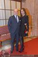 100 Jahre Juwelier Wagner - Palais Ferstel - Do 09.11.2017 - Wolfgang und Angelika ROSAM20