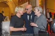 100 Jahre Juwelier Wagner - Palais Ferstel - Do 09.11.2017 - Elisabeth ORTH, Karin BERGMANN, Michael HELTAU29