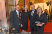 100 Jahre Juwelier Wagner - Palais Ferstel - Do 09.11.2017 - 32