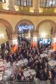100 Jahre Juwelier Wagner - Palais Ferstel - Do 09.11.2017 - 37