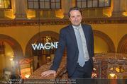 100 Jahre Juwelier Wagner - Palais Ferstel - Do 09.11.2017 - Martin TRAXL42