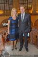 100 Jahre Juwelier Wagner - Palais Ferstel - Do 09.11.2017 - Maria und Ernst POLSTERER-KATTUS46