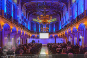 100 Jahre Juwelier Wagner - Palais Ferstel - Do 09.11.2017 - Festsaal53