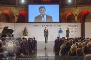 100 Jahre Juwelier Wagner - Palais Ferstel - Do 09.11.2017 - 60