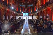 100 Jahre Juwelier Wagner - Palais Ferstel - Do 09.11.2017 - 61