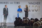 100 Jahre Juwelier Wagner - Palais Ferstel - Do 09.11.2017 - 63