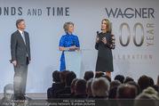 100 Jahre Juwelier Wagner - Palais Ferstel - Do 09.11.2017 - 65