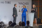 100 Jahre Juwelier Wagner - Palais Ferstel - Do 09.11.2017 - 66