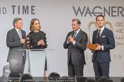 100 Jahre Juwelier Wagner - Palais Ferstel - Do 09.11.2017 - 76