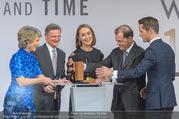 100 Jahre Juwelier Wagner - Palais Ferstel - Do 09.11.2017 - 78