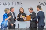 100 Jahre Juwelier Wagner - Palais Ferstel - Do 09.11.2017 - 80