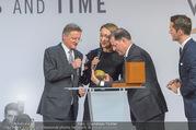 100 Jahre Juwelier Wagner - Palais Ferstel - Do 09.11.2017 - 82