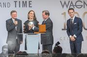 100 Jahre Juwelier Wagner - Palais Ferstel - Do 09.11.2017 - 84