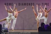 100 Jahre Juwelier Wagner - Palais Ferstel - Do 09.11.2017 - Ballett-T�nzer101