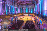 100 Jahre Juwelier Wagner - Palais Ferstel - Do 09.11.2017 - Festsaal104