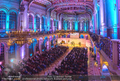100 Jahre Juwelier Wagner - Palais Ferstel - Do 09.11.2017 - Festsaal106