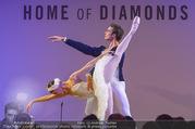 100 Jahre Juwelier Wagner - Palais Ferstel - Do 09.11.2017 - Maria YAKOVLEVA, Roman LAZIK122