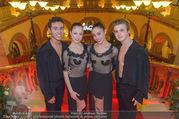 100 Jahre Juwelier Wagner - Palais Ferstel - Do 09.11.2017 - 128
